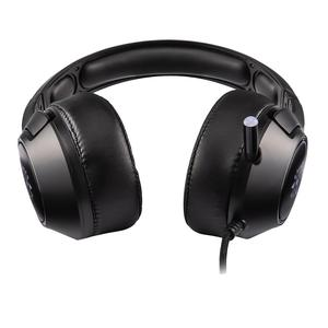 Image 5 - ONIKUMA K9 RGB Gaming Headset for Mobile Gaming Headset E sports with Microphone Stereo Surround USB Headset for PC and Laptop