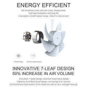 Image 5 - 2000 mah バッテリー扇風機加湿器 400 ミリリットル usb アロマエッセンシャルオイルディフューザー 7 色の夜の光 ventilador 携帯用テーブルファン