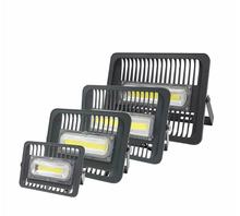 LED flood light 30w 50W 100W 150W 200w Waterproof 110v 240v COB led floodlight outdoor advertising spotlight garden Lamp цена