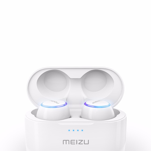 Meizu POP TW50 Bluetooth Earphones Mini Sport Bluetooth V4.2 Headset 3