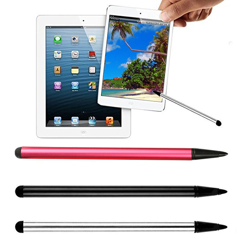 For iPad Tablet Smart Phone PC Resistive Capacitive Touch Screen Pen Stylus 1//5x