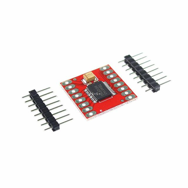 TB6612FNG Dual Motor Driver 1.2A