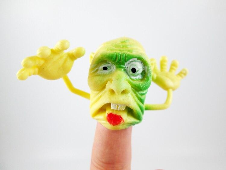 6 tipos de PVC novela de gran tamaño amarillo divertido viejo hombre - Figuritas de juguete - foto 4