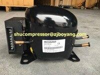 Quality Dc Compressor QDZH65G For Max 200L 12v 24v Solar Refrigerator Fridge Freezer Portable Fridge Dc