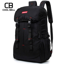 Large Capacity New Men Backpack Outdoor Sports Travel Multifunction Backpack Men Waterproof Breathable Mountaineering bag