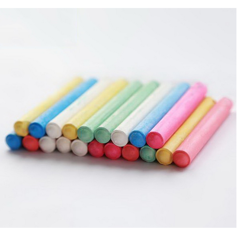 320803/Clean chalk baby water - soluble children color graffiti pen black and white white board paste six - color 20 pens reebok furylite clean black white chalk
