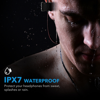 Mpow Flame 088A Bluetooth Headphone IPX7 Waterproof Sport Running Wireless Headset Sports Earphones Earbuds With Mic For Phone 1