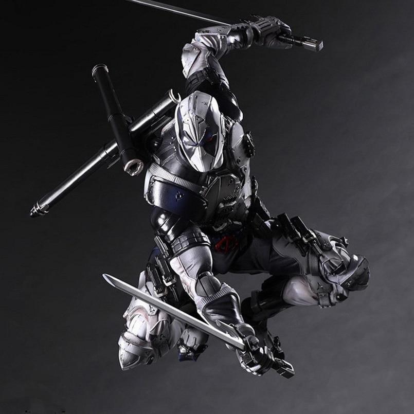 2 Colors X-man Figurine Super Heros Figma Deadpool PVC Anime Action Figure Deadpool Toys For Grownups