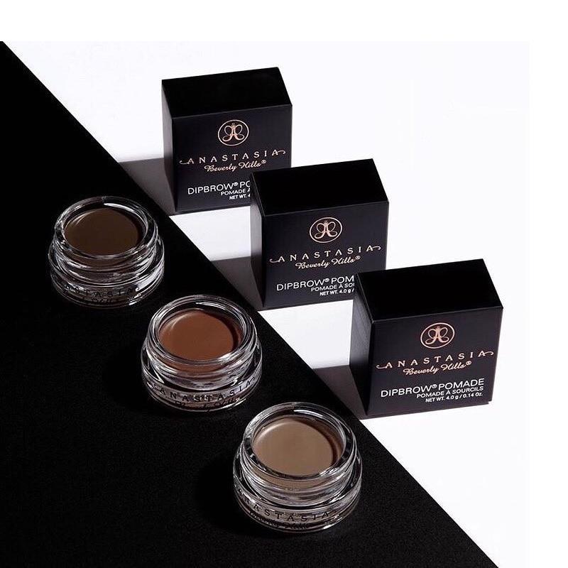 2019 NEW Anastasia Beverlying Hills Anastasia Makeup Powder Glow Kit Sweets Contour Highlighter Face Powder Blush Eyebrow Cream