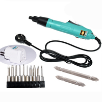 Adjustable Speed TGF Line Speed Electric Screwdriver H6 Electric Line Speed Electric Screwdriver To Send The