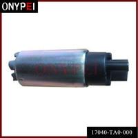 High Performace Electric Fuel Pump 17040 TA0 000 For Honda 17040TA0000