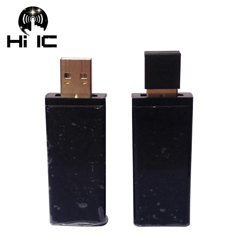 Kopfhörer Verstärker Pcm2706c Tda1305t Mini Usb Dac Amp Für Pc/mac Oder Handy Otg Dinge FüR Die Menschen Bequem Machen Gewissenhaft Tragbare Hifi Audio Dac Unterhaltungselektronik