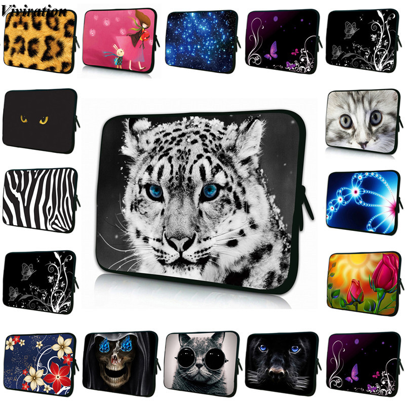 Top Selling Sleeve Laptop Bag Viviration Nylon Universal Tablet PC Cover Case 7.7 8 7.9 Inch Zipper 7 Tablet Case For Toshiba 2016 wholesale 7 inches universal tabet pc pda sleeve pouch pu leather bag case cover for ipad mini for samsung tablet 7 inch