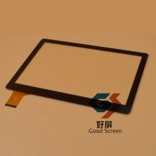 7 pulgadas 9 pulgadas PIPO X8 X9 Mini PC TV Box tablet pc de pantalla táctil digitalizador del sensor de cristal de reemplazo