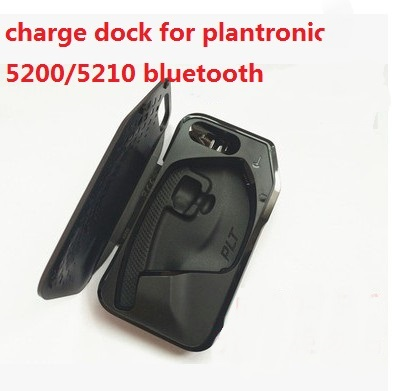 free ship 1pc the old charge dock for Voyager 5200 5210 bluetooth PLT 5200 5210 charging
