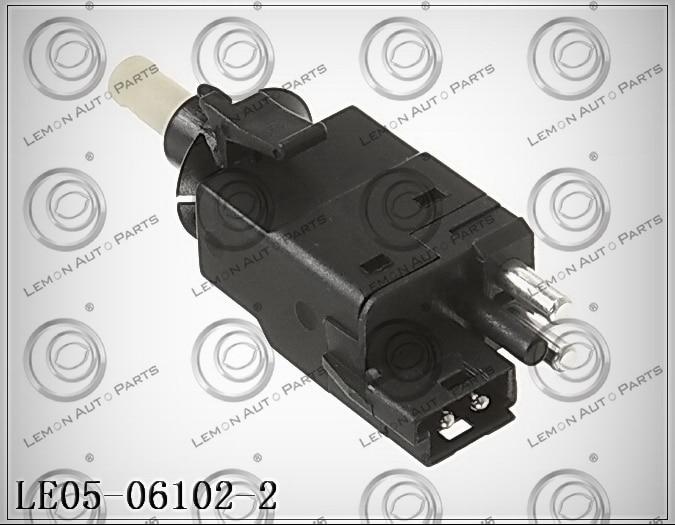 Brake Light Switch Standard SLS-204