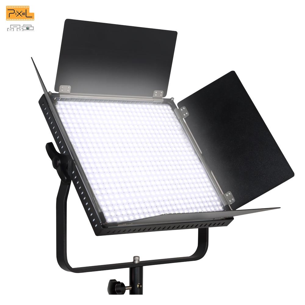 LED Lumină fotografică Trepied lumină de umplere Pixel K80 Lampă - Camera și fotografia - Fotografie 2