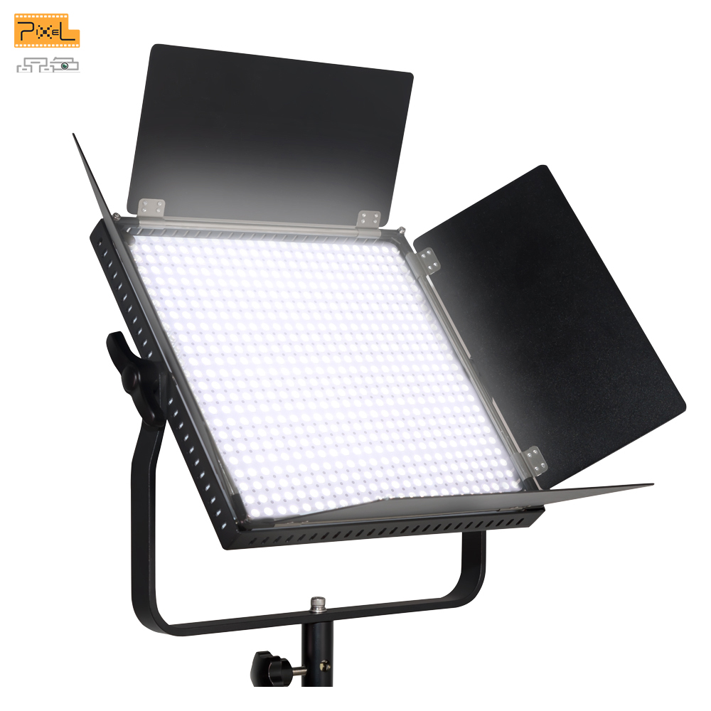 LED Fotografisch licht Invullicht statief Pixel K80 Draadloos - Camera en foto - Foto 2