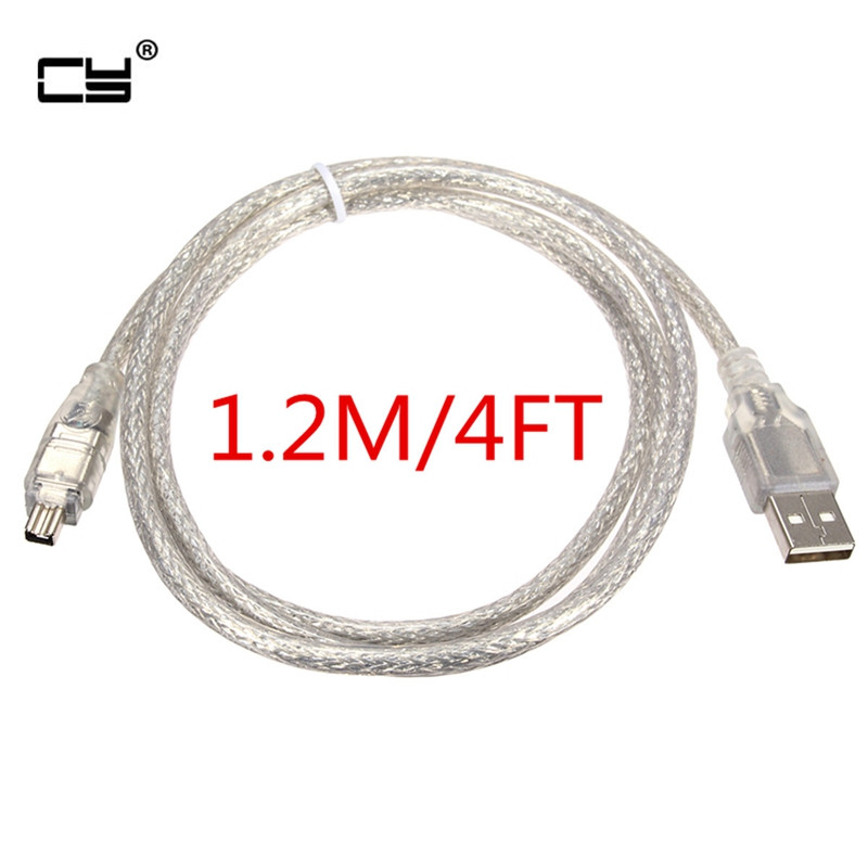 Cámara USB cable para Sony dcr-trv50e trv60e trv75e