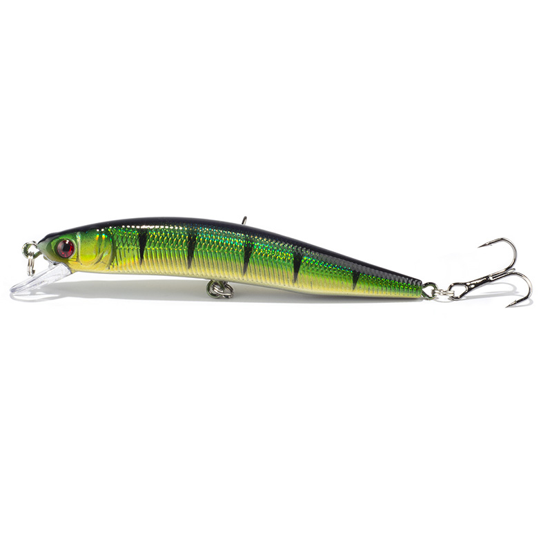 1pcs fishing lure exported to japan artificial minnow bait for Japanese fishing lures