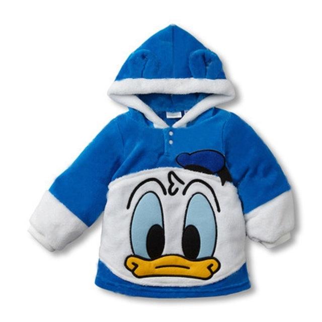 Hoodies de los niños Chaquetas Niños Niñas Abrigos de Lana Suéteres Al Por Menor