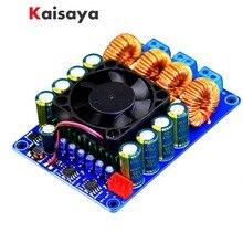 Nouvelle carte amplificateur stéréo haute qualité TAS5630 2X300w stéréo double canal haute puissance classe D amplificateur hifi numérique A1 002