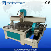 Cabinet Making Cnc 1325 Wood Working Machine 4 Axis Cnc 3d Milling Machine Cnc Router Kit