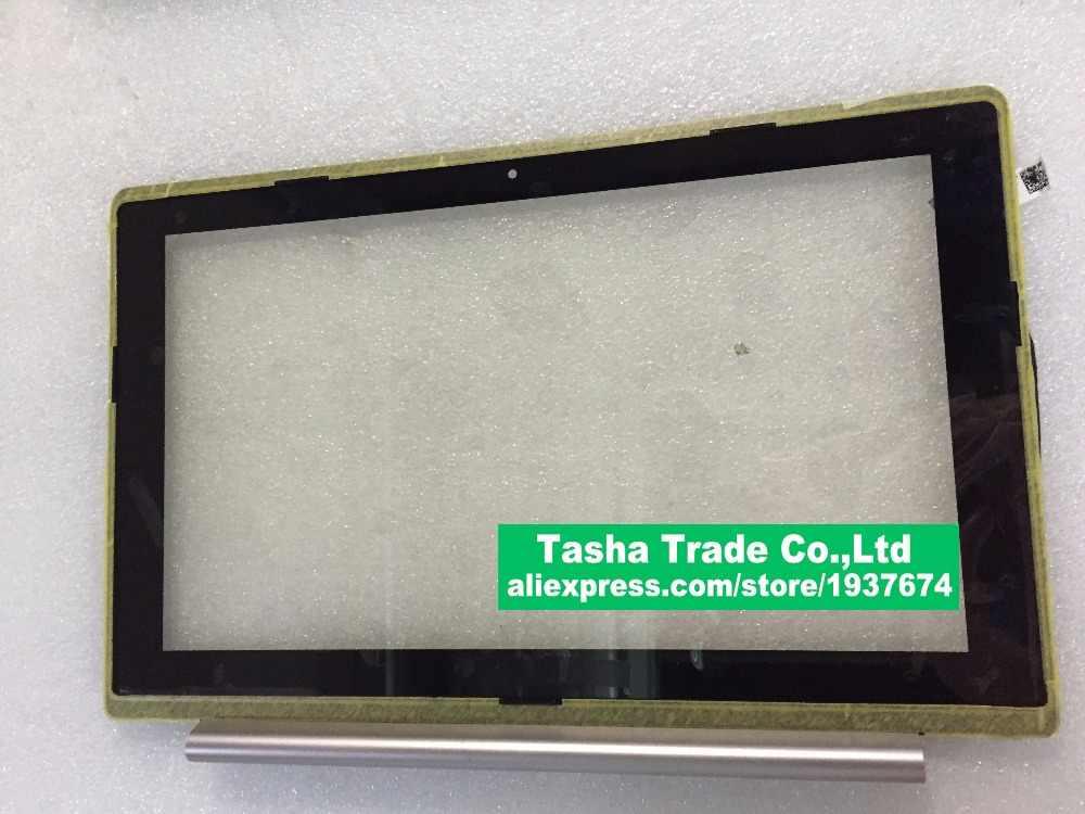 """Фирменная Новинка для ASUS VivoBook S200 S200E X200CA X202 X202E Сенсорный экран планшета Стекло 11,6 """"планшет"""