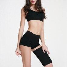Thigh Massage Shaper Thigh Leg Burn Fat Socks Compression Shaper Beauty Slimming Massager Tools Socks Set
