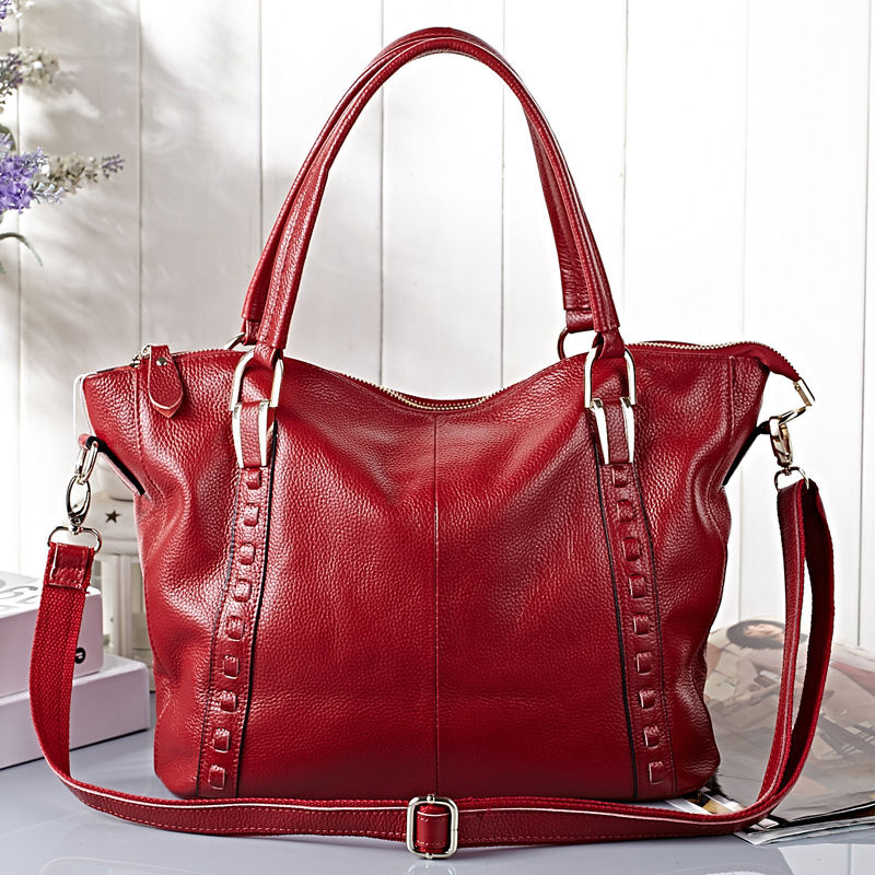 fashion style women bag high quality beautiful women casual high quality Fashion totes bags high quality