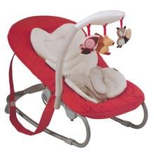 Brand New 0-12 Months Baby Rocking Cradle Chair Newbore Puzzle Rocking Chair Children Leisure Recliner Wholesaler