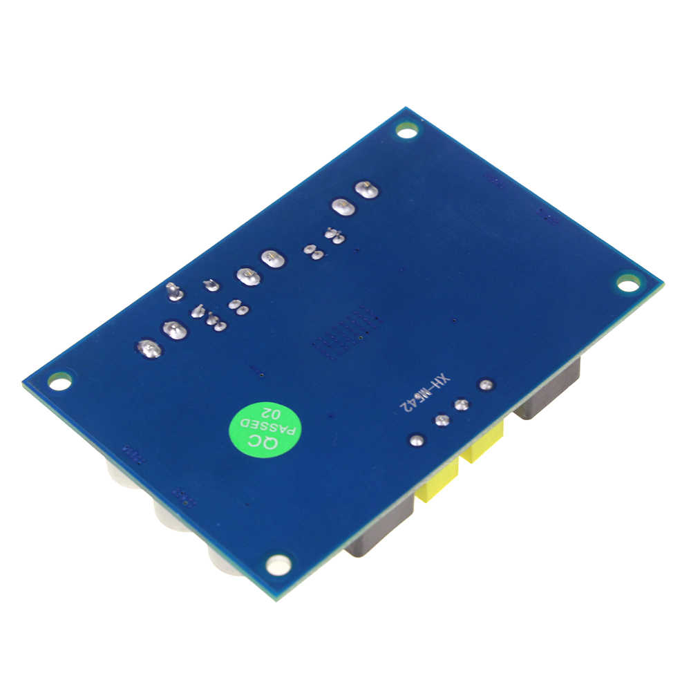 XH-M542 DC 12-26 V 100 W TPA3116DA подойдет как для повседневной носки, так канальный цифровой усилитель звука TPA3116D2 доска