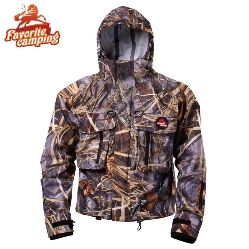 reputable site 07761 00941 US $70.71 29% OFF|SKAZAK Marke Mann Angeln Jacken Wasserdichte Jagd  Tactical Softshell Outdoor jacke Camouflage Angeln Kleidung 44 0053-in ...