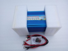 цена на Single Phase digital display 4000W DC24V to AC220V Pure Sine Wave Power Inverter Surge Power 8000W