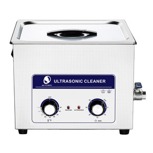 Image 3 - SKYMEN Ultrasonic Cleaner Industrial Metal Parts Medical Lab Instruments PCB Ultrasound Cleaner Bath 2L 30L