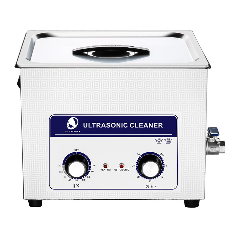 Image 3 - SKYMEN Ultrasonic Cleaner Industrial Metal Parts Medical Lab Instruments PCB Ultrasound Cleaner Bath 2L 4.5L 6.5 10L 15L 22L 30L-in Ultrasonic Cleaners from Home Appliances