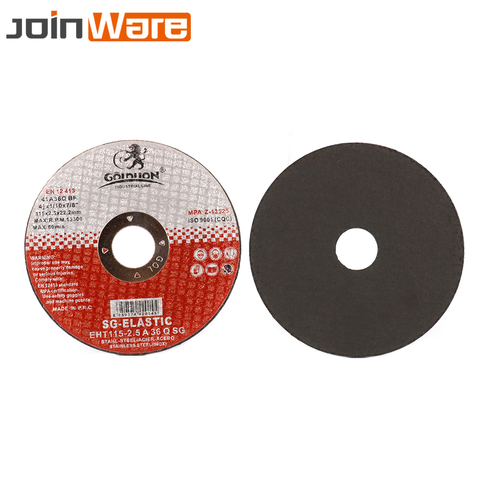 """5 x 230mm 9/"""" ULTRA THIN METAL CUTTING BLADE DISC STEEL /& STAINLESS DISCS 1.8MM"""