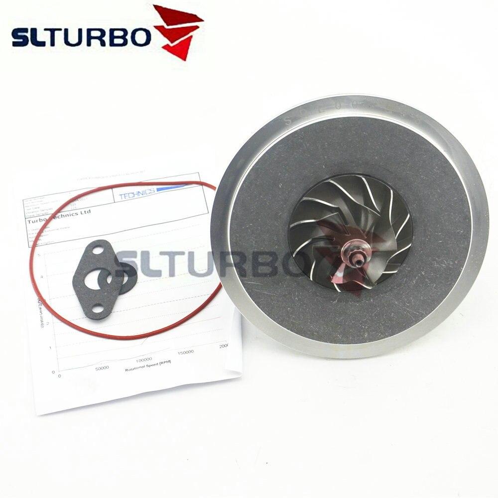 ใหม่ CHRA 711736 0010 turbine 2674A226 สำหรับ Perkins Traktor 1104C 44T 4400 ccm 66Kw 90HP   turbo charger core repair ชุด Balanced-ใน ไอดี จาก รถยนต์และรถจักรยานยนต์ บน Turbo DFO SLTURBO Store