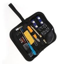 35pcs Watch Repair Kit Watch Disassembly Tool Set W