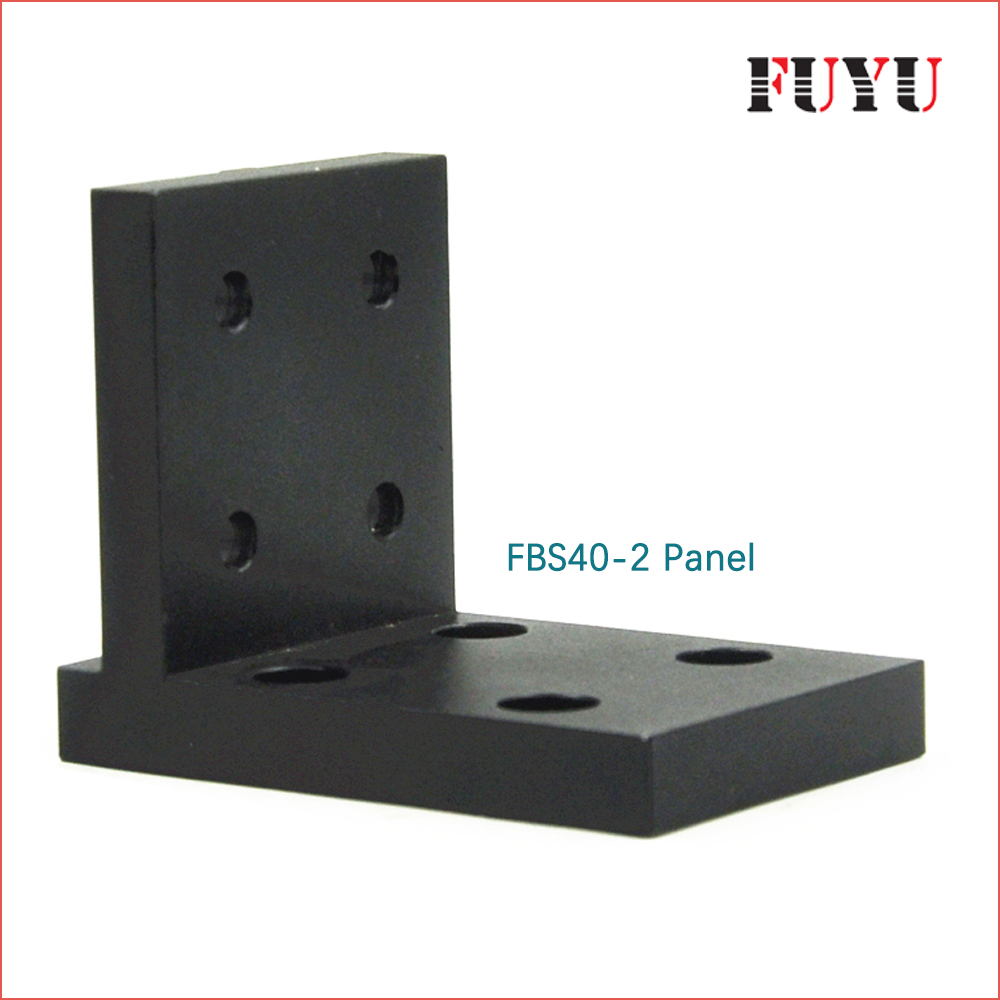 FBS40-2 Connecting Panel for FUYU FTS40 series XY and XYZ table topperr 1133 fts 6e