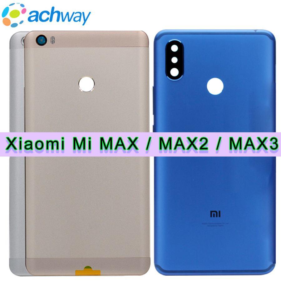 Xiaomi Mi MAX 2 Battery Cover Rear Door Back Housing Case Max 1 Max1/Max2 Pro Replacement 6.44 Xiaomi Mi MAX 3 Battery Cover Xiaomi Mi MAX 2 Battery Cover Rear Door Back Housing Case Max 1 Max1/Max2 Pro Replacement 6.44 Xiaomi Mi MAX 3 Battery Cover