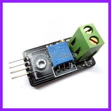 Battery Overvoltage Undervoltage Detection Sensor Module For Arduino