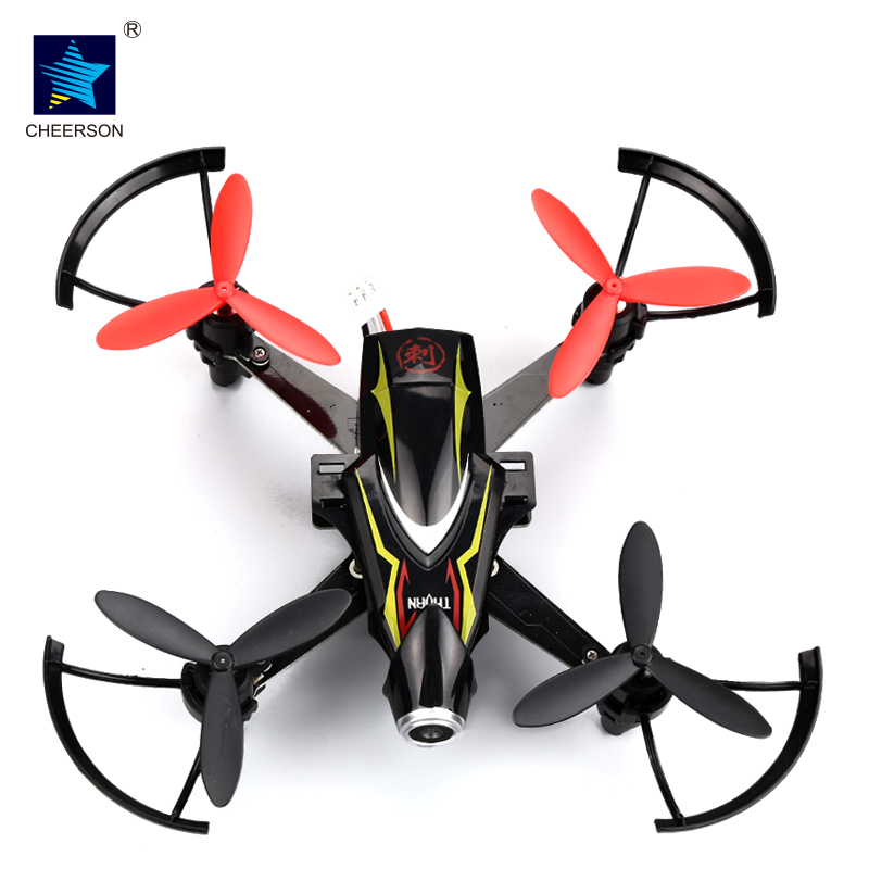 Cheerson New CX-93S 5.8Ghz FPV Drone with Camera 720p hd Best Flying Quadcopter 100m Distance 6 Axis Gyro 2.4Ghz 4CH RTF RC