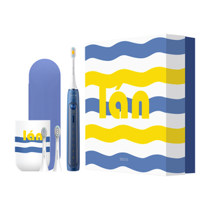 Image 5 - Soocas X5 Sonic Electric Toothbrush Upgraded Adult Waterproof Ultrasonic automatic Toothbrush USB Rechargeable