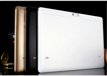 2019 envío gratuito 10,1 pulgadas 3G/4G LTE teléfono tablet PC Android 8,0 Octa Core RAM 4 GB ROM 32 GB 64 GB IPS tabletas pcs MT6753