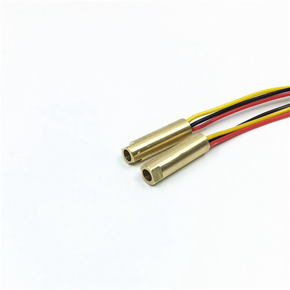 5mw LDS Laser Diode For Xiaomi 1st Robot Vacuum Cleaner Parts Replacement LDS Laser Light Accessories Vacuum Cleaner Part