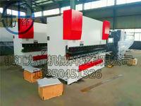 E21 NC WC67K 80T 3200mm Cnc Hydraulic Used Press Brake Sheet Metal Cutting And Bending Machine