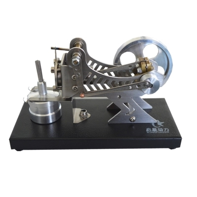 Aspirateur moteur modèle Sterling Principe Moteur Jouets Scientifiques