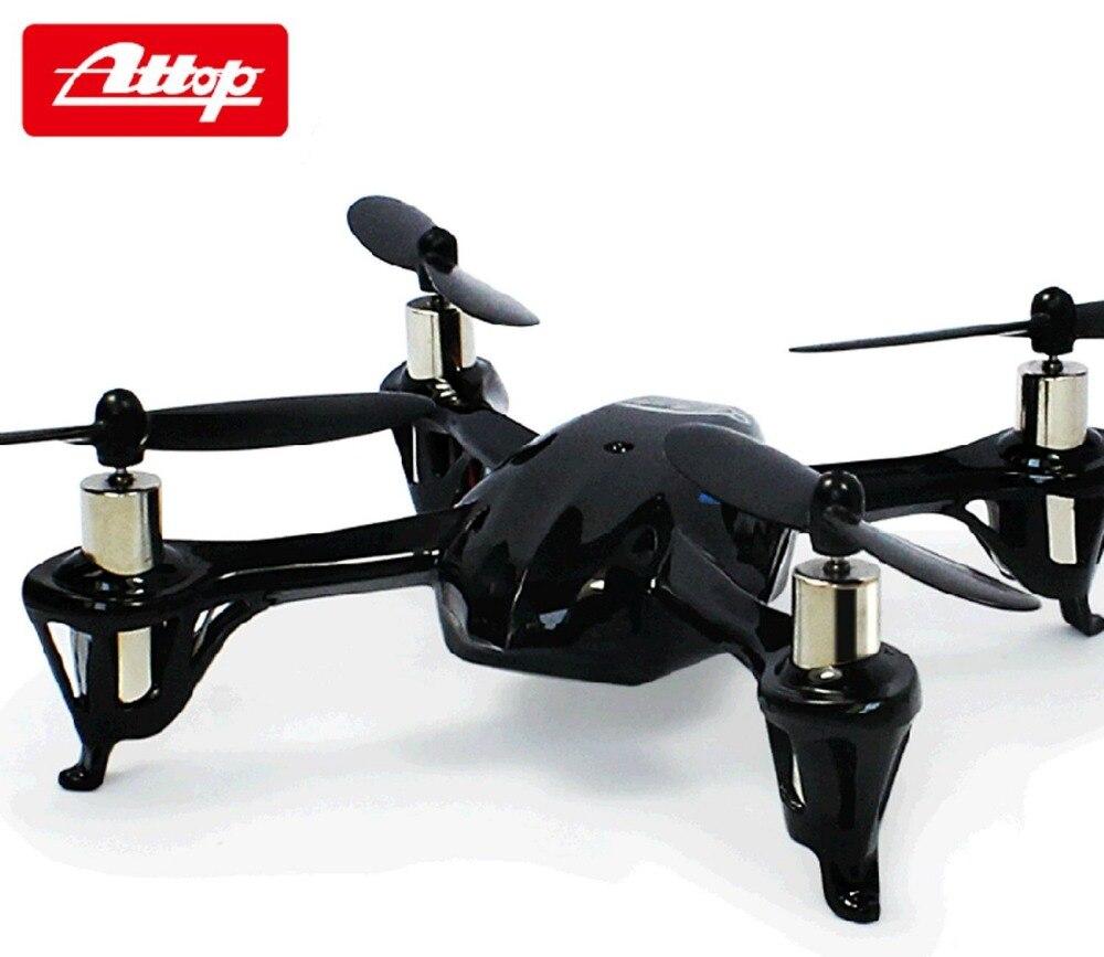 Attop YD-928 2.4 ghz 4ch six axes Gyro 3D Mini Rc Quadcopter hélicoptère Drone UFO RTF