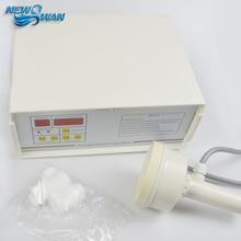 GLF-500 электромагнитной индукции Алюминий Фольга запайки Портативный Магнитоиндукционная бутылки герметик 20 мм-100 мм